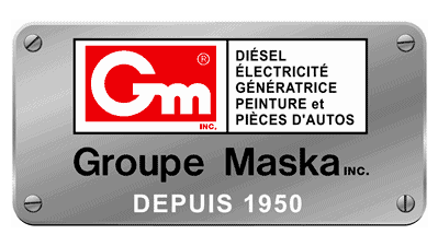 Groupe Maska